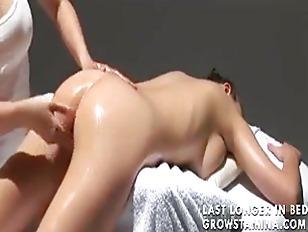 massages pussy