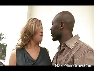 Picture Sweet Big Tits Zoey Andrews In Interracial F...