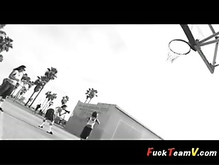 Picture Ballin In Venice Beach