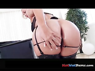 Picture Mrs Ivorys First Anal