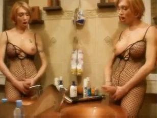 Домашнее русское порновидео