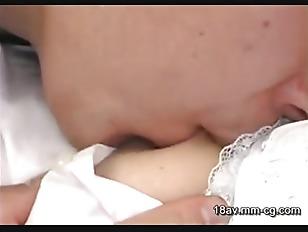 Japanese babe likes to get slu