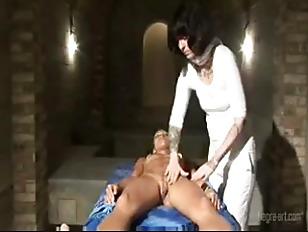 Dominika C massage masturbatio