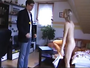 Hot German Teen Fucked by Doct