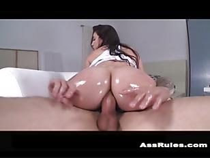 Big booty anal fuck fest p5