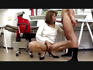Picture Skinny Office Secretary In Pantyhose Legs Fetish