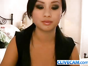 Picture Asian Cam Girl Miniskirt