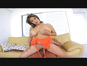 Picture Hot Housewife Gets Big Boobs