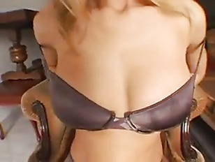 Jane Darling in hot POV