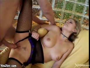 Picture Young Slut Alex Divine Loves Hard Dick