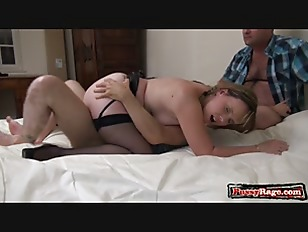 Sexy housewife hardest fuck