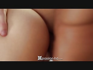Picture HD - Passion-HD Oiled Up Blonde Natalia Starr Get...