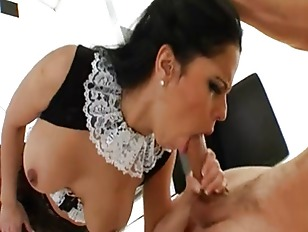 High heels and brutal analhole