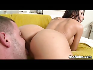 Rachel Starrs Juicy Ass