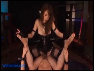 Bondage Queen Akiho 1