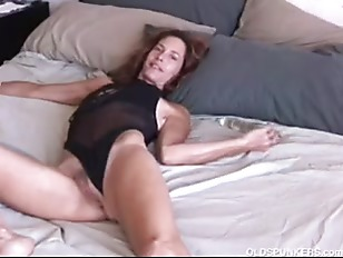 Picture Mature Amateur Loves Anal