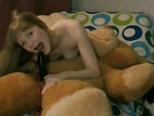 Teddy Bear Lovin