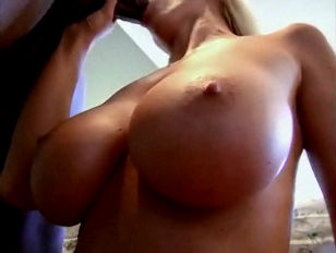Picture Busty MILF Interracial