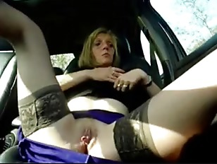 Picture Jerk Off Some Strangers In Car