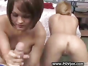 Picture Sisters Krissy Lynn And Cassidy Lynn Share O...