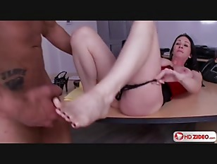 Picture Rayveness Office Fetish HD 1080p