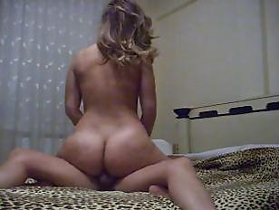 turkish amateur anal sex