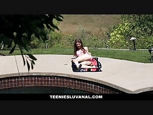 TeensLoveAnal - Horny Step-Dau