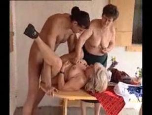 Российские лезбиянки с большими сиськами