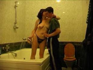 Порно кастинг боба