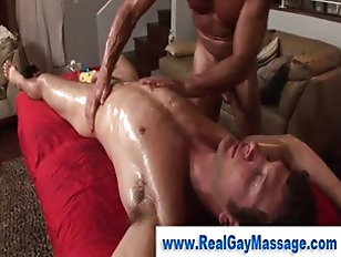 Amateur straighty turns for bl