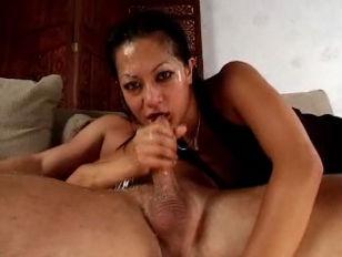 Порно видео мила куниса