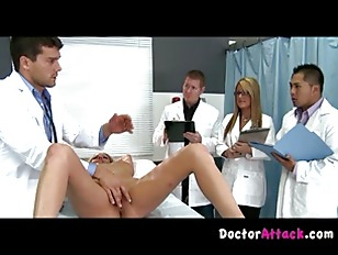 Female Sexual Arousal A Doctor