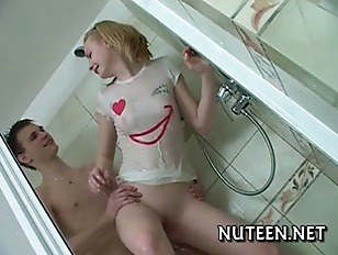 Picture Young Girl 18+ Pounding Action