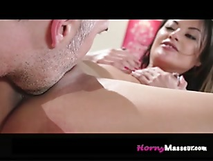Picture Massaging Her Best Friends Husband P4
