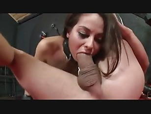 Teen slut used