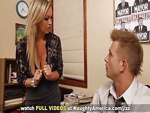 Picture Busty Abbey Brooks Fuck In Office On Naughty...