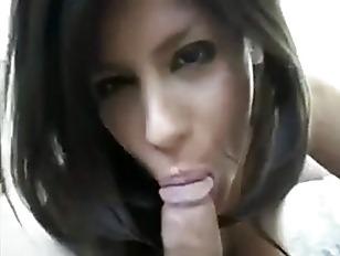 Chubby hot Latina POV
