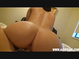 Picture Amateur Aussie Babe Gets Fucked In The Ass I...