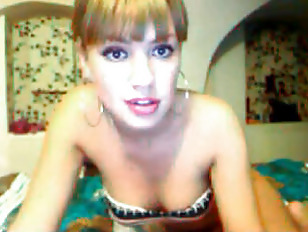 romanian gf on webcam