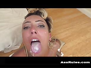 Порно жена заставила сосать хуй