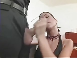 Picture Simone Peach Fucks A Work Colleague