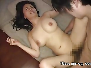 Big tits in hot group sex