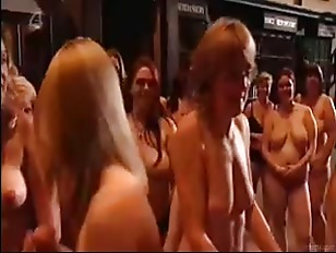 Picture Nudity On British Television 1