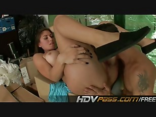 Picture HDVPass Rilynn Enters Cum Space