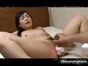 She likes her cocks old