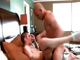 Watch Austin Wilde blow his lo