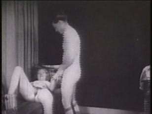 Picture Vintage Antique Erotica