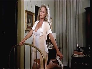 Ursula Andress  The Sensuous N