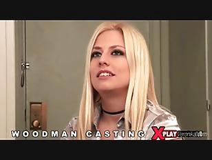 Jessie Volt in hot casting