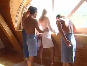 Picture Brigitte Bui Sex With 3 Guys